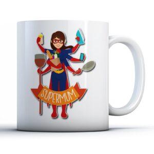 Supermum – Printed Mug