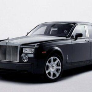 2012 Rolls Royce Phantom Price CARS1904 Print Poster A4 A3 A2 A1
