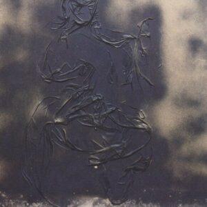 Arab Salvador Dali Reproduction Art Print A4 A3 A2 A1
