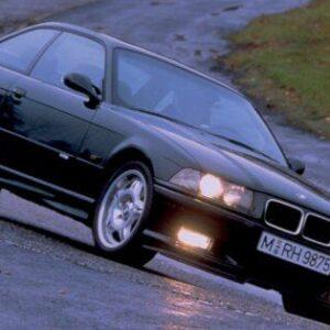 1994 BMW M3 GT CARS0729 Art Print Poster A4 A3 A2 A1