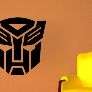 Autobots Wall Art Sticker