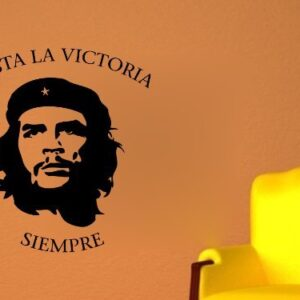 Che Guevara Wall Art Sticker