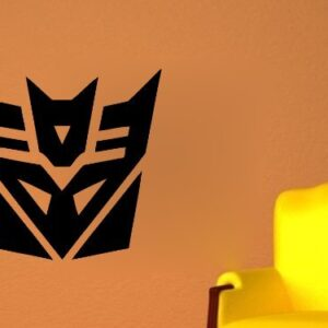 Decepticons Wall Art Sticker